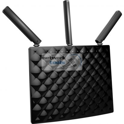 TENDA AC15 Гигабитный двухдиапазонный роутер AC1900