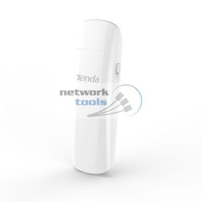 TENDA U12 Wi-Fi-адаптер 1300 Mbps