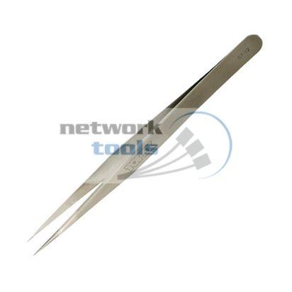 TOPEX 32D425 Пинцет прямой, 135 мм