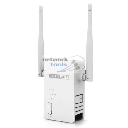 TOTOLINK EX300 УсилительWi-Fi сигнала до 300 Мбит/с