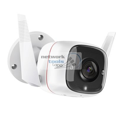 Наружная Wi-Fi камера Tapo C310