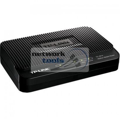 TP-Link TD-8816 Модем ADSL2+ Annex A
