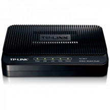 TP-Link TD-8817 Модем