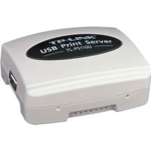 TP-Link TL-PS110U Принт-сервер