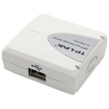 TP-Link TL-PS310U Принт-сервер