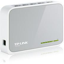 TP-Link TL-SF1005D Коммутатор