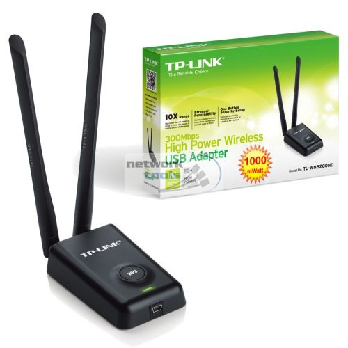 TP LINK TL-WN8200ND WINDOWS 7 X64 DRIVER