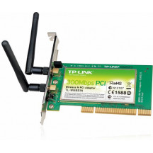 TP-Link TL-WN851ND Wi-Fi адаптер