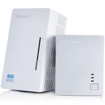 TP-Link TL-WPA4220KIT Адаптер