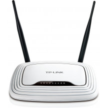 TP-Link TL-WR841ND Маршрутизатор