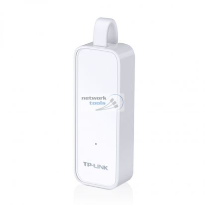 TP-LINK UE300 Сетевая карта USB 3.0 Gigabit Ethernet to USB