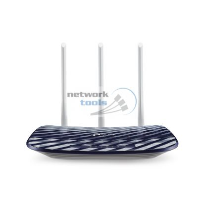 TP-Link Archer C20 Маршрутизатор 2,4ГГц и 5ГГц AC750