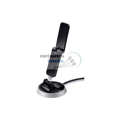 TP-Link Archer T9UH Двухдиапазонный Wi-Fi адаптер USB AC1900
