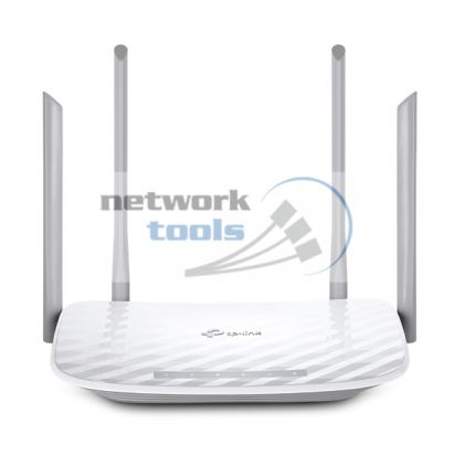 TP-Link Archer C5 v.4 Маршрутизатор гига AC1200 стандарта 802.11ac, USB
