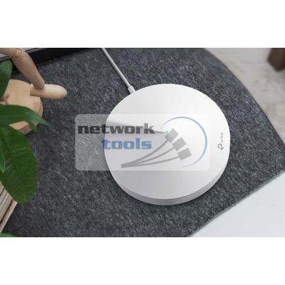 TP-Link Deco M9 Plus (1-pack) Двухдиапазонная Mesh система 1-шт Wi-Fi 802.11ac