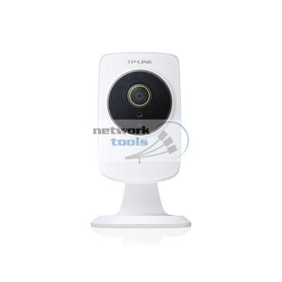 TP-Link NC250 Дневная/ночная беспроводная HD-камера,  до 300 Мбит/с