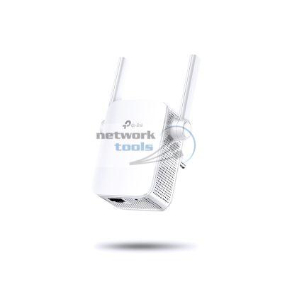 TP-Link RE305 Двухдиапазонный усилитель беспроводного сигнала WI-FI