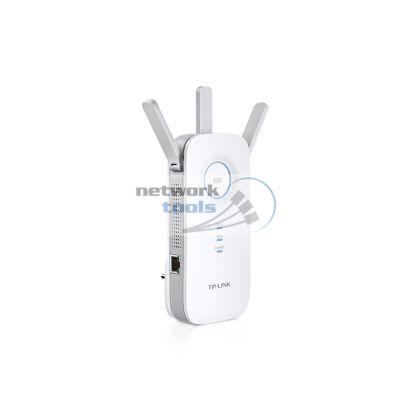 TP-Link RE450 Двухдиапазонный усилитель беспроводного сигнала