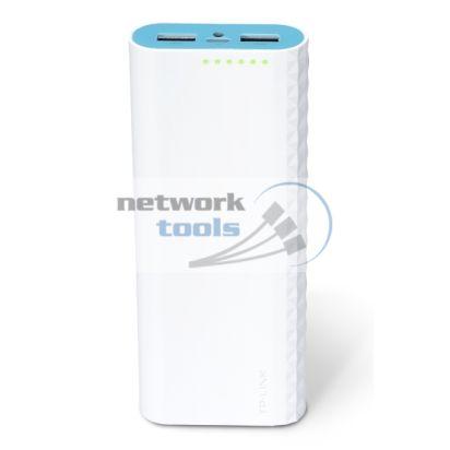 TP-link TL-PB15600 Портативное зарядное устройство Power Bank на 15600 мАч