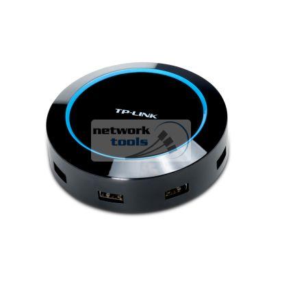 TP-Link UP540 Зарядное USB-устройство 5-портов 40W