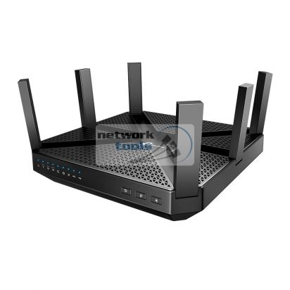 TP-Link Archer C4000 Маршрутизатор Wi-Fi стандарт AC до 4000 Мбит, Gigabit Ethernet, USB
