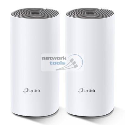 TP-Link Deco E4 Mesh-система Wi-Fi
