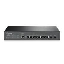 TP-Link T2500G-10TS Коммутатор
