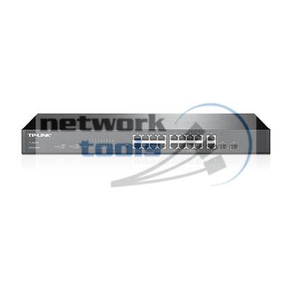 TP-Link TL-SL2218 Smart коммутатор с 16-портами, 2* uplink