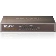 TP-Link TL-SF1008P Коммутатор