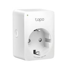 TP-Link Tapo P100 Смарт-розетка