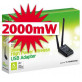 TP-Link TL-WN8200ND WiFi USB-адаптер высокой мощности 300Mbps