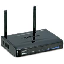 TRENDnet TEW-652BRP Маршрутизатор