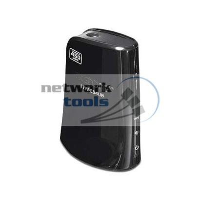 TRENDnet TEW-684UB Wi-Fi адаптер USB N900 стандарт AC