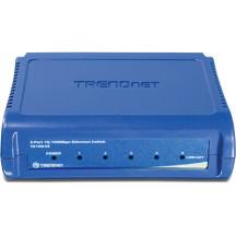 TRENDnet TE100-S5 Коммутатор