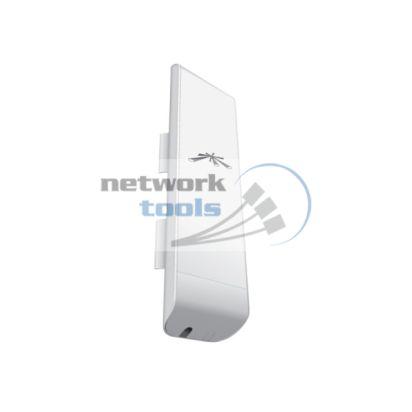 Ubiquiti NanoStation M2 Наружная точка доступа Wi-Fi 150Mbps 2,4GHz