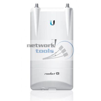 Ubiquiti Rocket M5 ac Lite Точка доступа 5GHz, базовая станция Wi-Fi 450Mbps