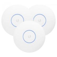Ubiquiti UniFi AC Pro 3-PACK Комплект точек доступа