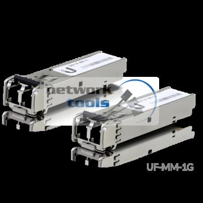Оптический модуль Ubiquiti U Fiber module KIT (пара)