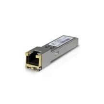 Ubiquiti U Fiber module (UF-RJ45-1G) Модуль SFP