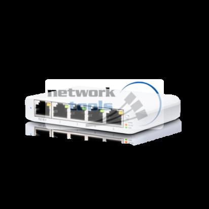 Коммутатор UniFi Switch Flex Mini