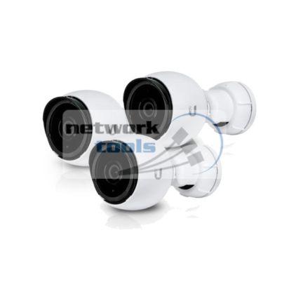 Комплект UniFi Video Camera G4 Bullet 3 Pack (UVC-G4-BULLET-3)