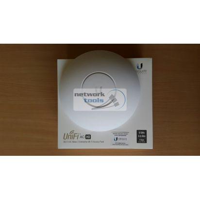 Точка доступа Ubiquiti UniFi AC-HD AP (UAP-AC-HD) HotSpot 802.11ac Wave 2