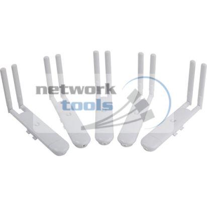 Комплект точек доступа UniFi AC Mesh 5-PACK
