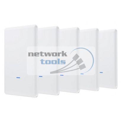 Комплект точек доступа UniFi AC Mesh Pro 5-pack