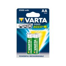VARTA Аккумулятор POWER ACCU AA 2700mAh