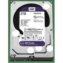 WD Purple WD20PURZ HDD для ПК