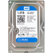 WD Blue WD10EZRZ HDD для ПК