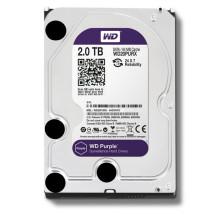 WD Purple WD20PURX HDD для ПК