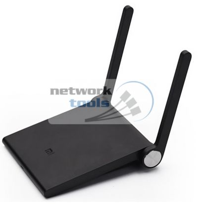 Xiaomi Xiaomi Mini Wifi Router Black Маршрутизатор Wi-Fi  до 1167 Мбит
