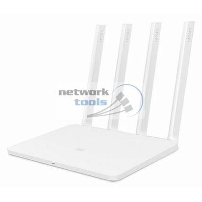 Xiaomi Mi WiFi Router 3 Маршрутизатор Wi-Fi стандарта AC до 1167 Мбит